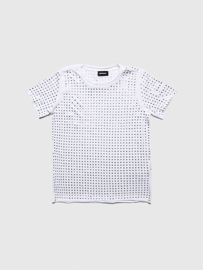 Diesel - TJRATY,  - T-shirts and Tops - Image 1