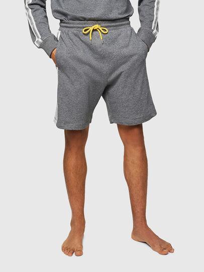 Diesel - UMLB-EDDY, Grey - Pants - Image 1