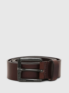 B-BOLD, Brown - Belts