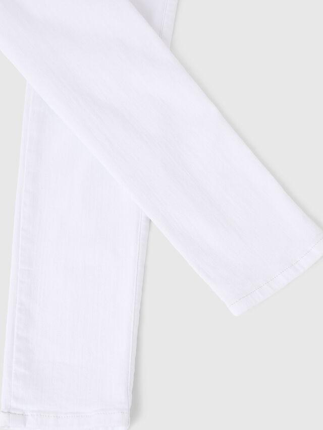 Diesel - Slandy 086AC, White - Jeans - Image 5