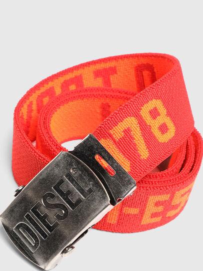 Diesel - BARAT, Orange - Belts - Image 2