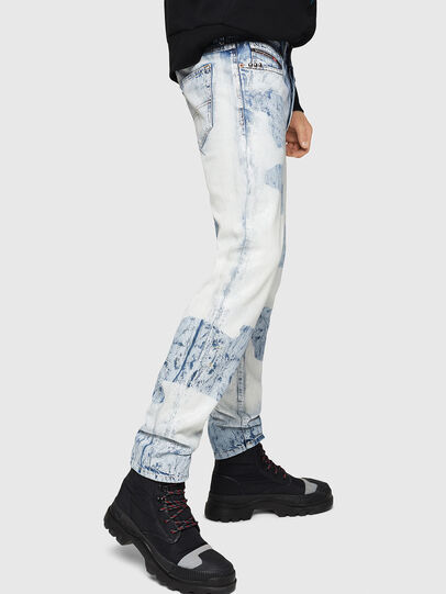 Diesel - Mharky 0890P,  - Jeans - Image 6