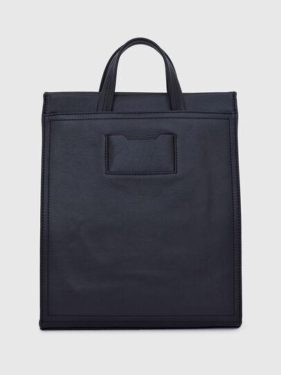 Diesel - AMETISTA, Black - Shopping and Shoulder Bags - Image 2