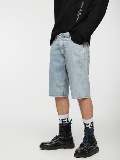 Diesel - KEESHORT,  - Shorts - Image 1