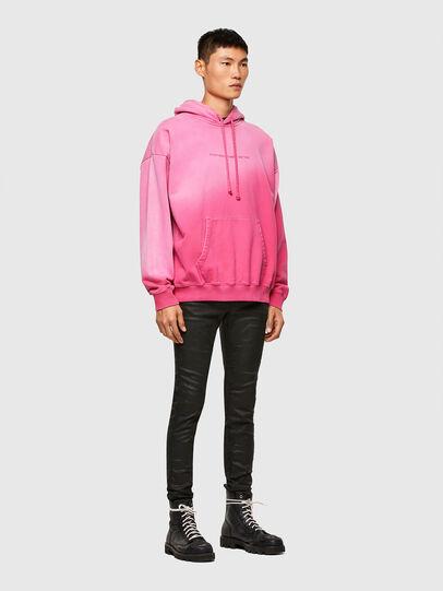 Diesel - S-UMMERIB-A81, Pink - Sweaters - Image 5