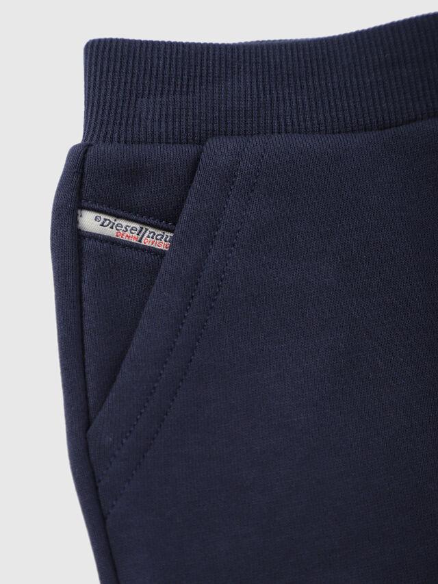 Diesel - PANDYB, Dark Blue - Pants - Image 3