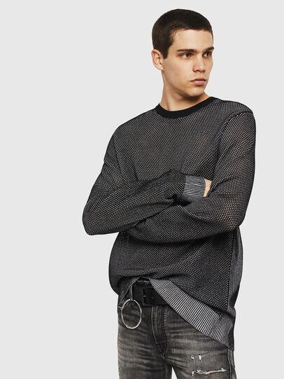 Diesel - K-NEST,  - Knitwear - Image 1