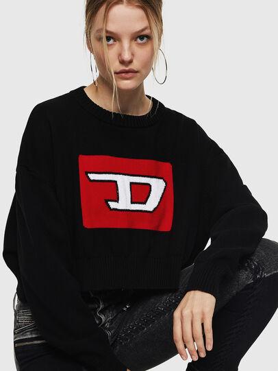 Diesel - M-LINDA,  - Knitwear - Image 5