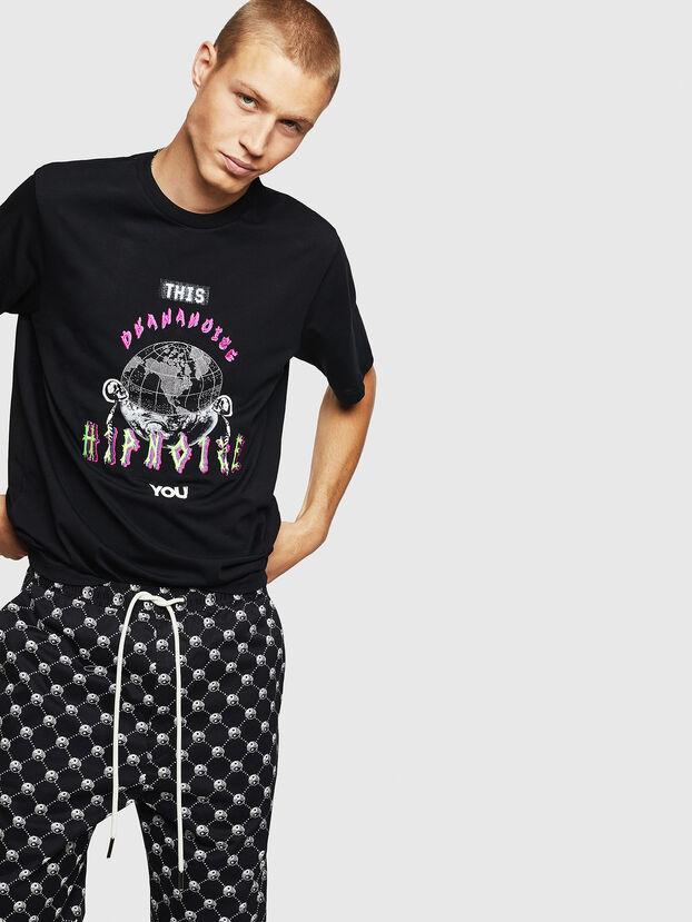 T-JUST-B15,  - T-Shirts