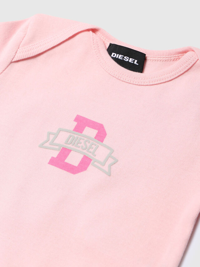 Diesel - UNLO MC-NB, Pink - Underwear - Image 3
