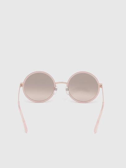 Diesel - DL0276, Face Powder - Sunglasses - Image 4