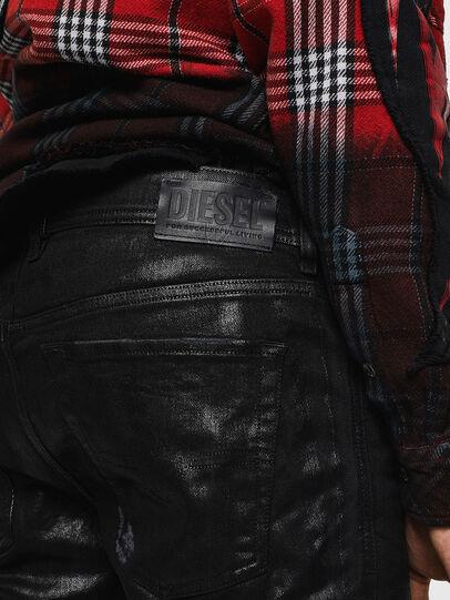 Diesel - Sleenker 0091F,  - Jeans - Image 5