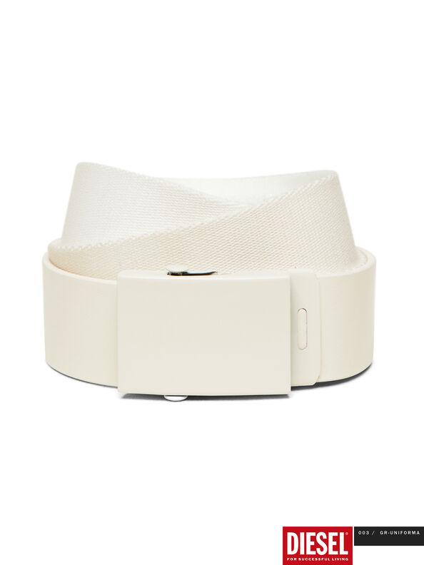GR02-K302,  - Belts