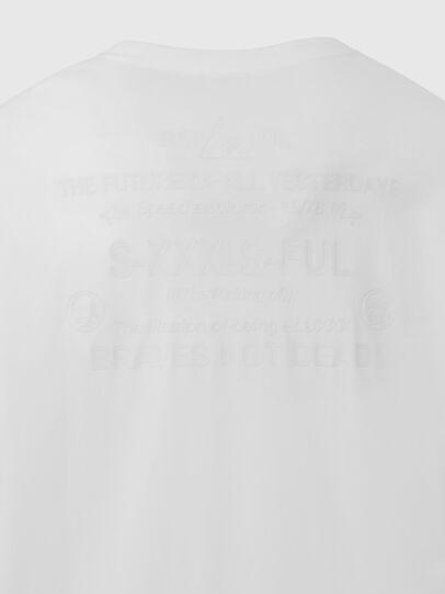 Diesel - T-JUST-LS-X91,  - T-Shirts - Image 5