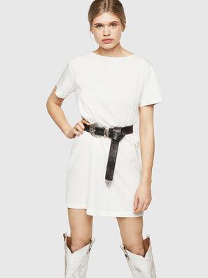 D-YLY, White - Dresses
