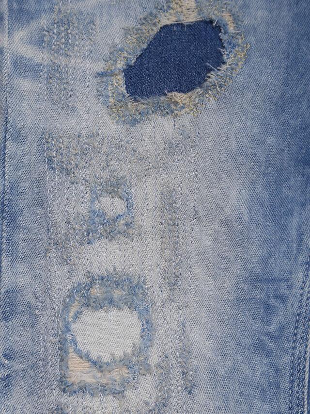 KROOLEY-J-N, Light Blue