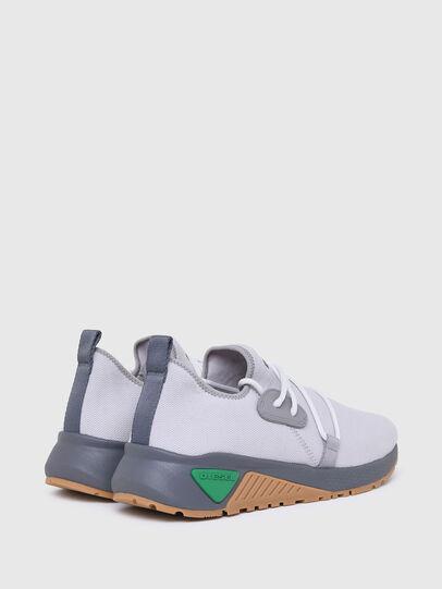 Diesel - S-KB SLE, Light Grey - Sneakers - Image 3