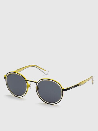 Diesel - DL0321,  - Sunglasses - Image 2