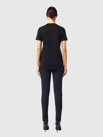 Diesel - D-Ollies JoggJeans® 069XY, Dark Blue - Jeans - Image 7