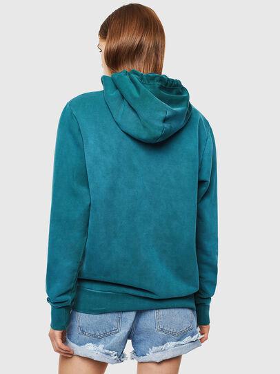 Diesel - S-GIRK-HOOD-SUN,  - Sweaters - Image 4