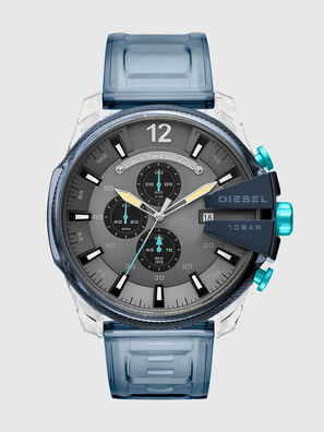 DZ4487, Light Blue - Timeframes