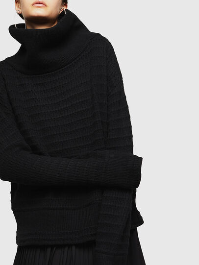 Diesel - MELLEY,  - Knitwear - Image 3