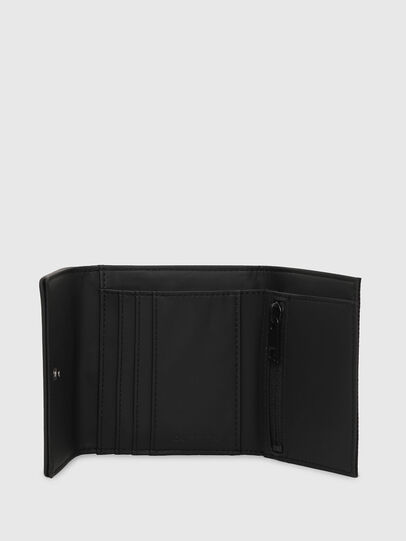 Diesel - YOSHINO LOOP, Black - Small Wallets - Image 3