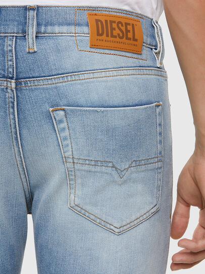 Diesel - Tepphar 009FJ, Light Blue - Jeans - Image 5