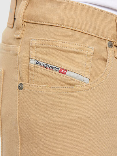 Diesel - D-Yennox 009HA, Light Brown - Jeans - Image 3