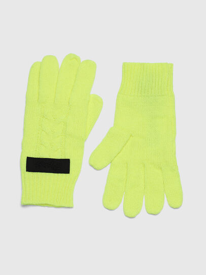 Diesel - NALLI, Yellow Fluo - Other Accessories - Image 1