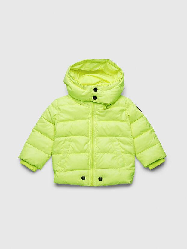 JIANB, Yellow Fluo - Jackets