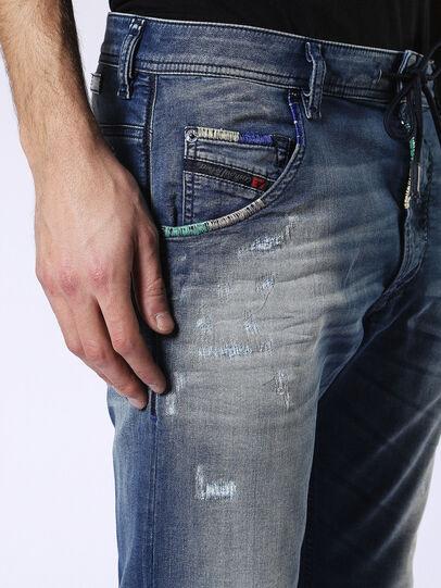Diesel - Krooley JoggJeans 0680Y,  - Jeans - Image 4