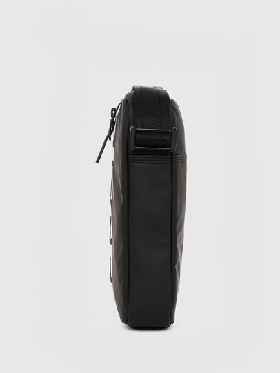 Diesel - F-BOLD SMALL CROSS,  - Crossbody Bags - Image 3
