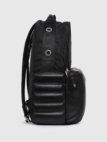 Diesel - DHORIAN LP, Black - Backpacks - Image 3