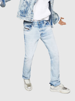 D-Ligenz 0078C, Light Blue - Jeans