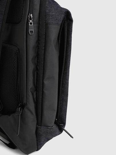 Diesel - D-SUBTORYAL BACK,  - Backpacks - Image 5