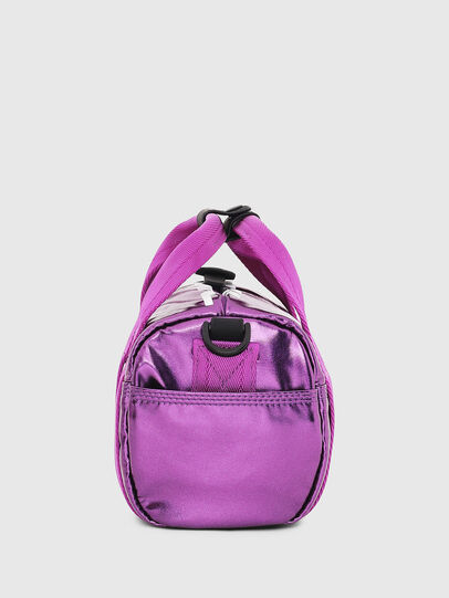 Diesel - F-BOLD MINI, Lilac - Satchels and Handbags - Image 3