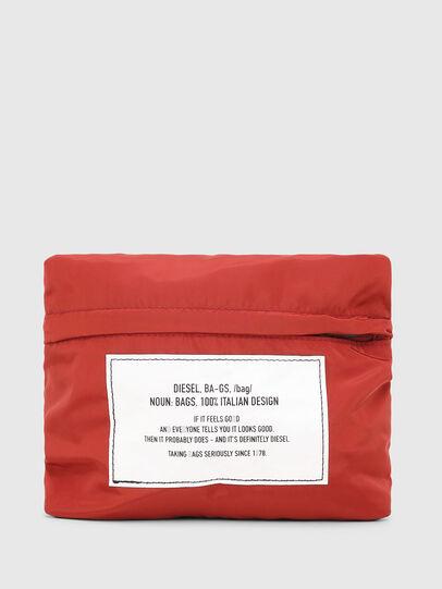 Diesel - BAPAK, Red - Backpacks - Image 6