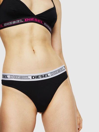 Diesel - UFST-STARS-THREEPACK, Black - Strings - Image 2