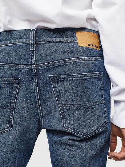 Diesel - D-Luster 0095H,  - Jeans - Image 4