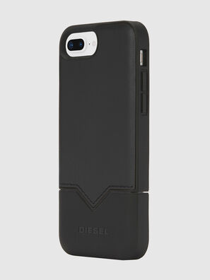 CREDIT CARD IPHONE 8 PLUS/7 PLUS/6S PLUS/6 PLUS CASE, Black - Cases