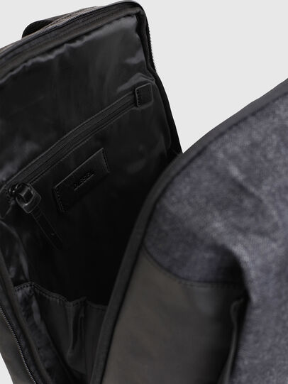 Diesel - D-SUBTORYAL BACK,  - Backpacks - Image 4