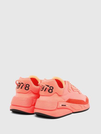 Diesel - S-SERENDIPITY LC W, Pink - Sneakers - Image 3