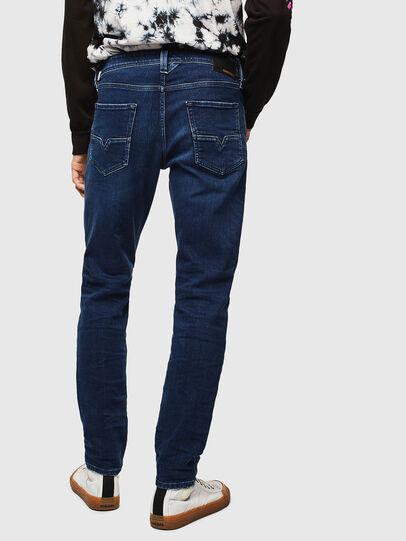 Diesel - Larkee-Beex 0095T, Dark Blue - Jeans - Image 2
