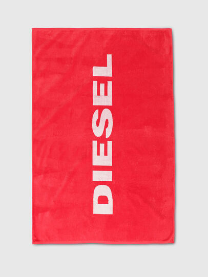 Diesel - HIBO, Fire Red - Beachwear - Image 1