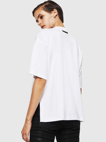 Diesel - TELIX,  - T-Shirts - Image 2