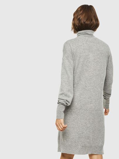 Diesel - M-LILIA, Grey - Dresses - Image 2