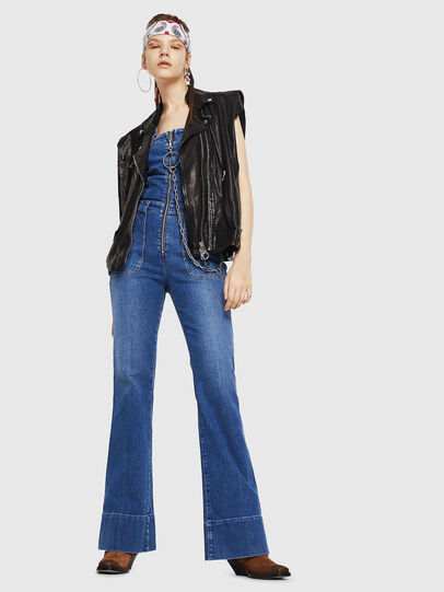 Diesel - DE-THINK,  - Jumpsuits - Image 6