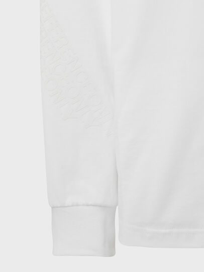 Diesel - T-JUST-LS-X91,  - T-Shirts - Image 4