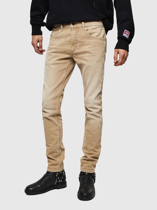 Thommer 0890E, Light Brown - Jeans